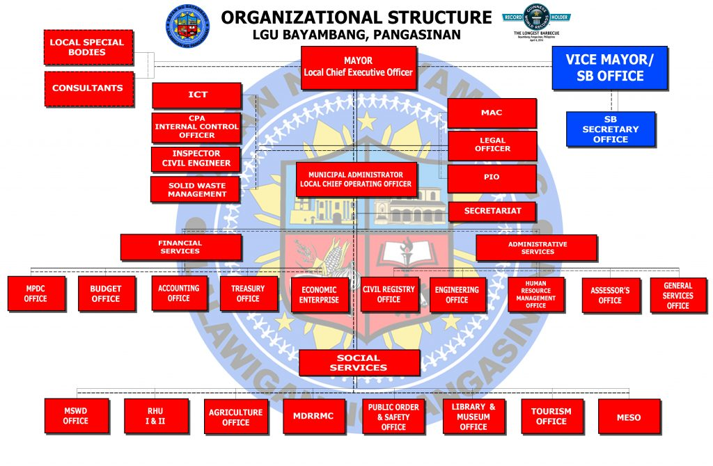 LGU ORGANIZATIONAL STRUCTURE_RED