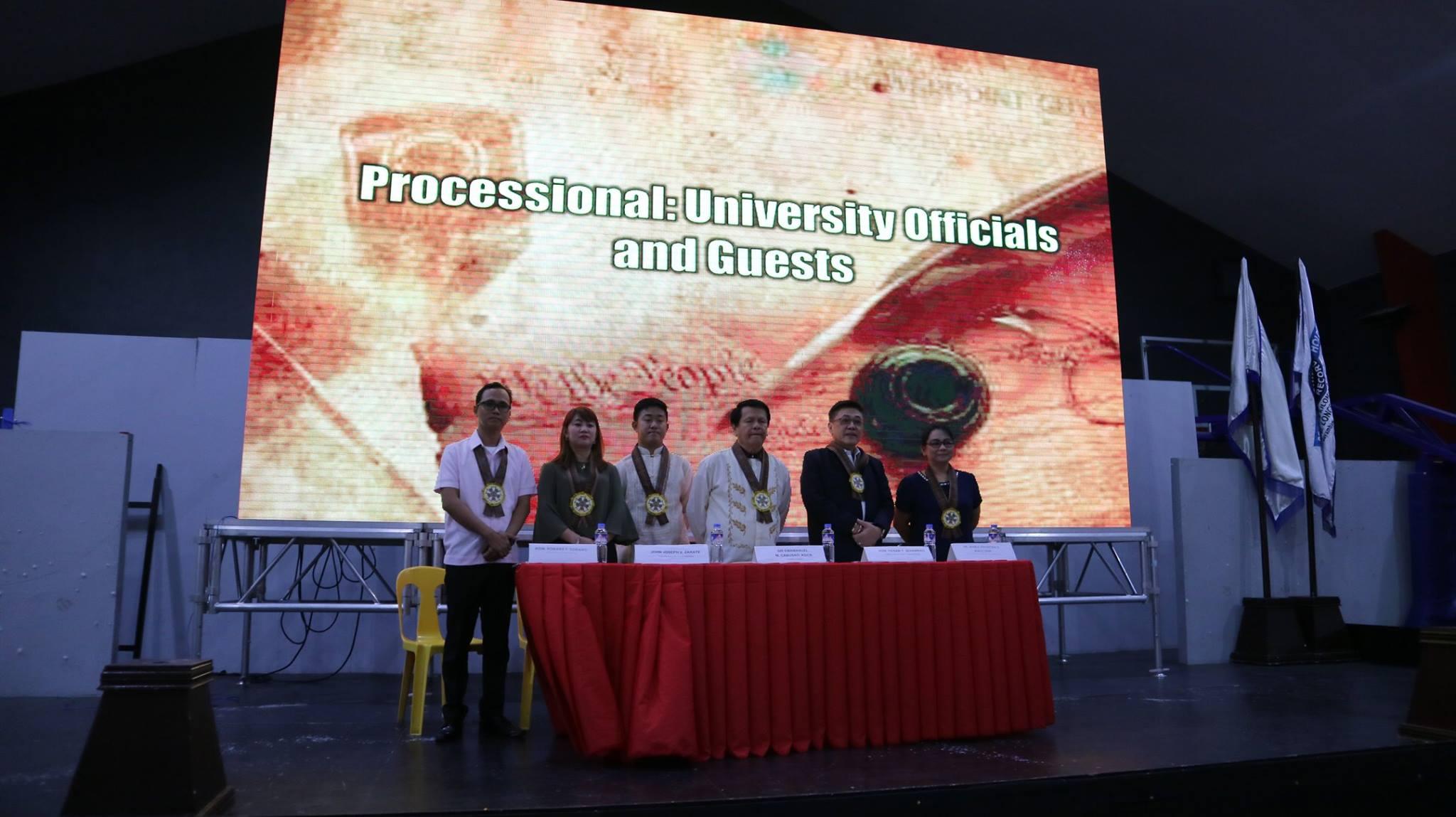 Bayambang hosts 1st Pangasinan Rizal Youth Leadership Institute