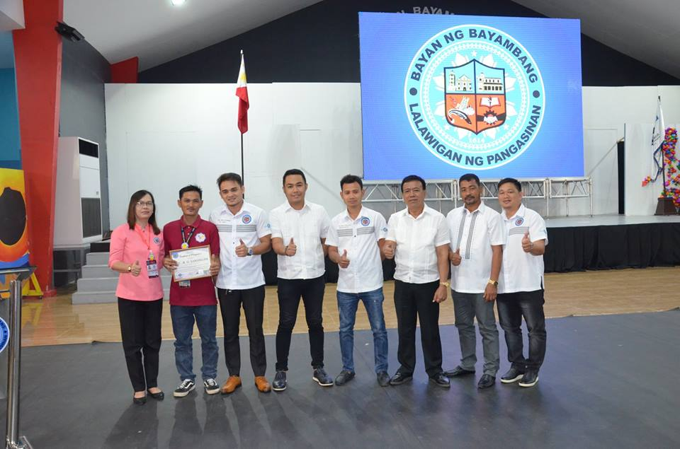 Another LGU employee honored for honesty