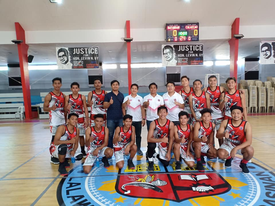 Bayambang, Nag-Host ng 3rd Inter-Town Basketball Tournament; Bayambang Warriors, Nag-Back-to-Back Win