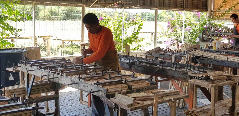 Lakbay-Aral sa Villar Sipag Foundation