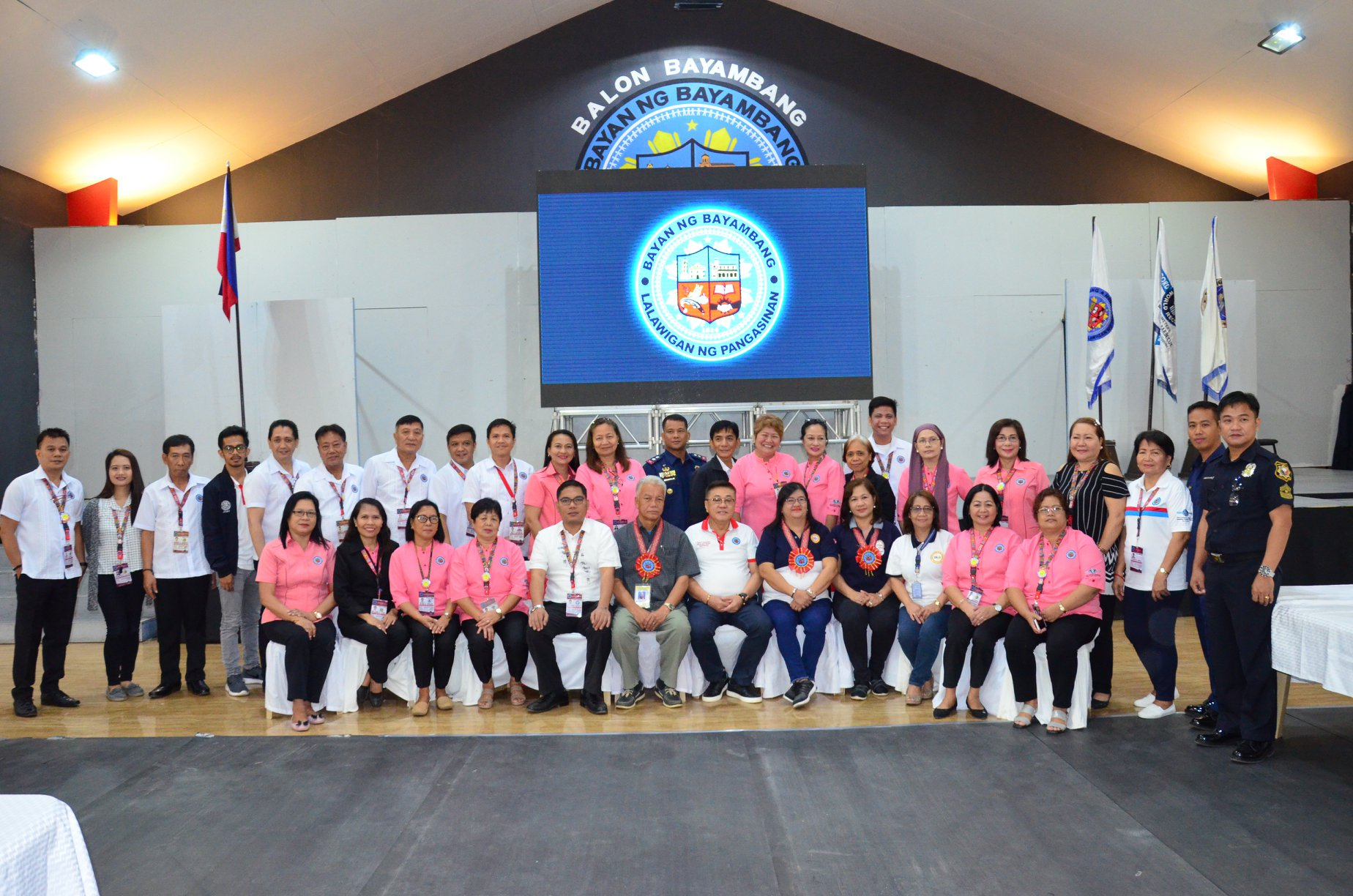 Regional DILG Validators, Narito Para sa SGLG 2019 Audit
