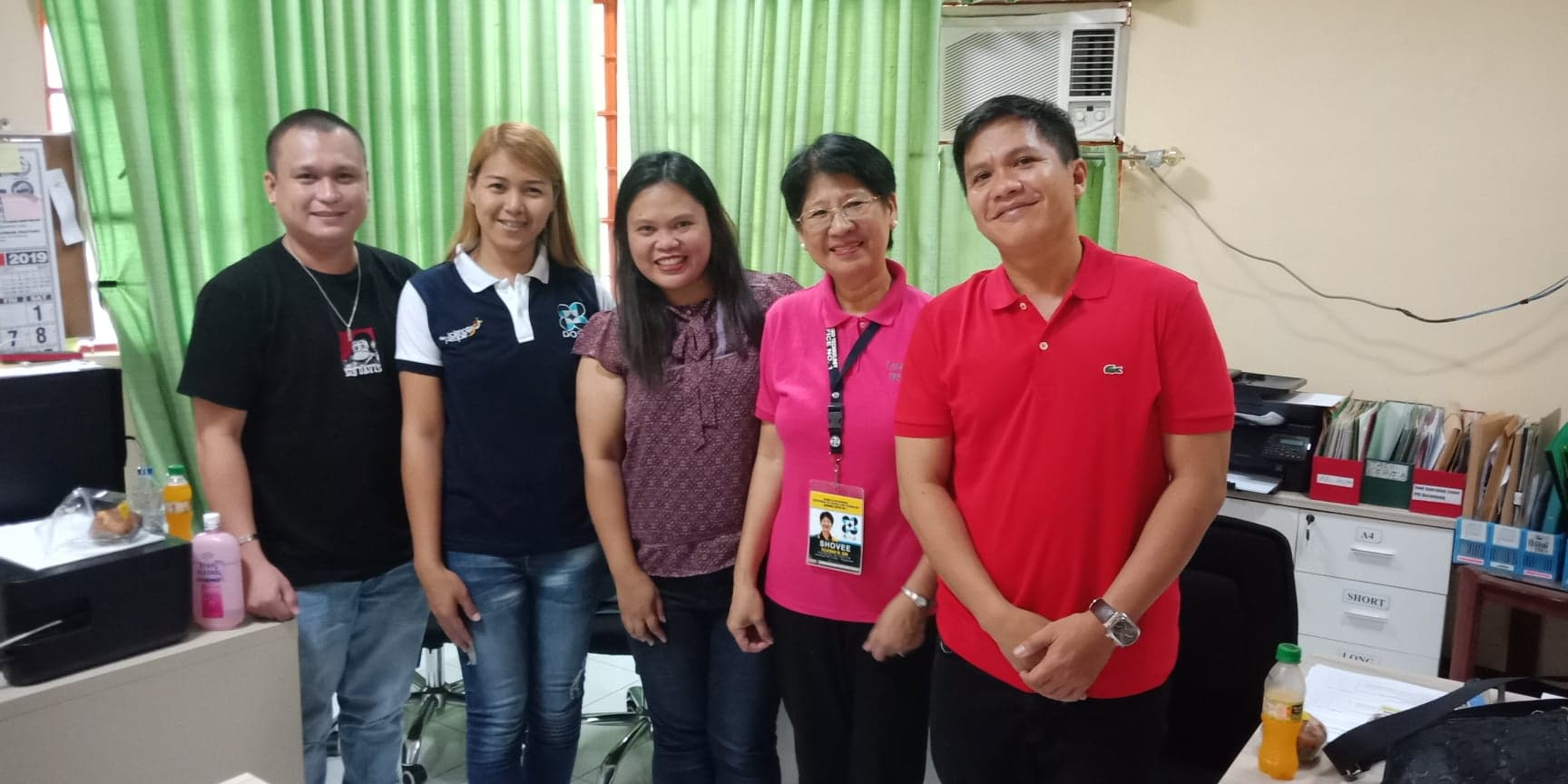 BPRAT Attends S&T Meeting in DOST-Lingayen