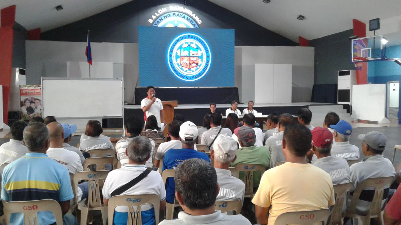 Agri Balita para sa linggong nagtatapos sa Hulyo 15, 2019.