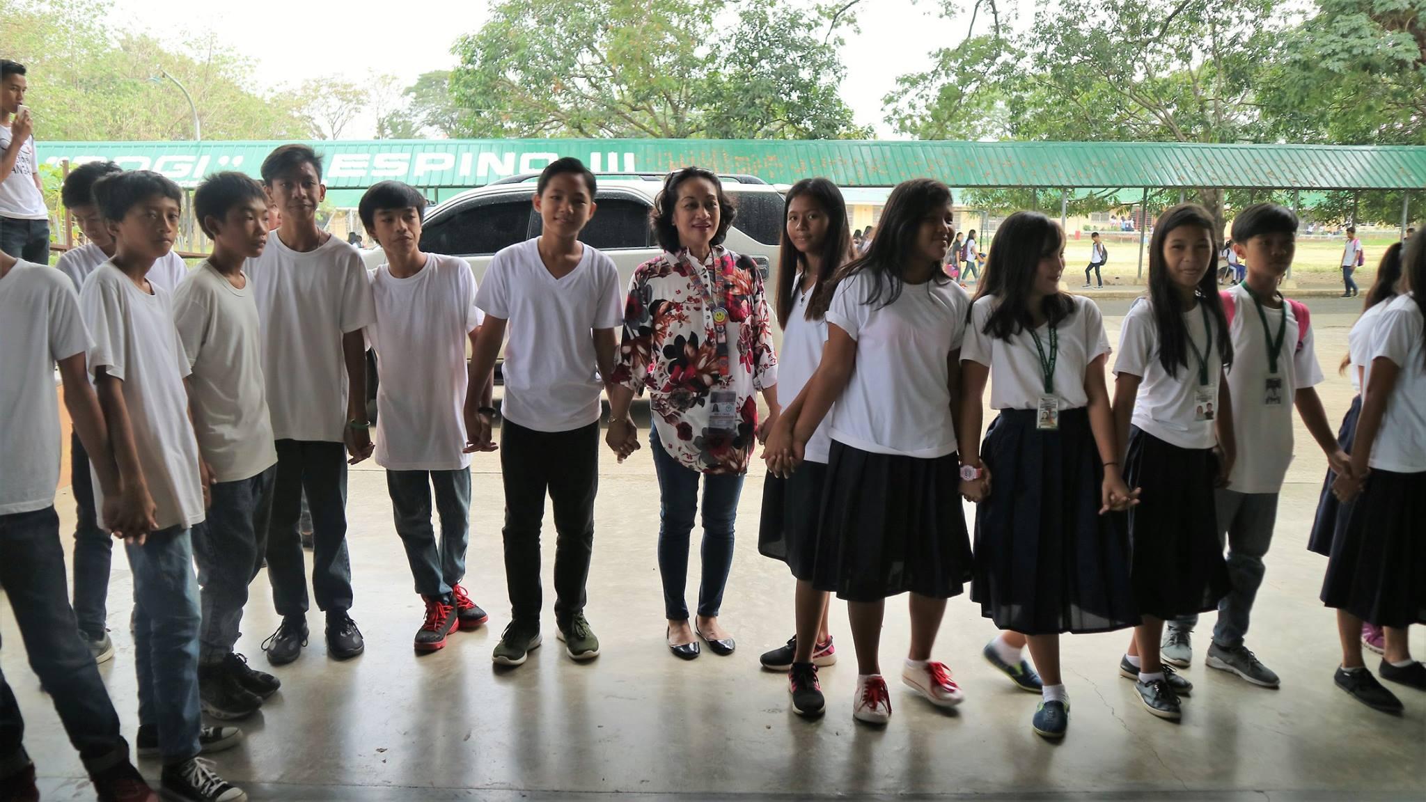 Mental Health Fair, Ginanap sa BNHS