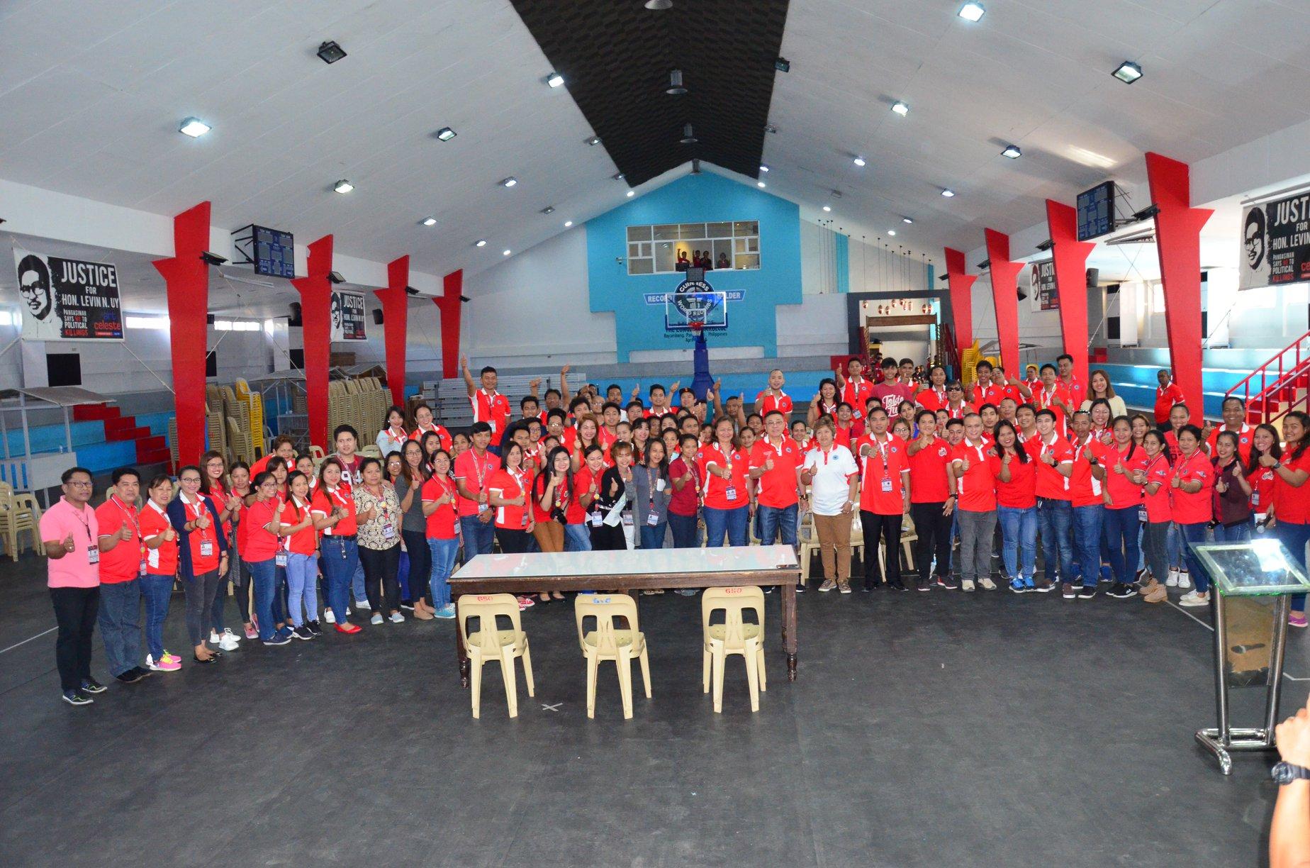 2019 LGU Employee Orientation: Mga Dapat Alamin ng Kawani ng LGU