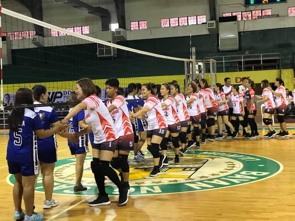 The Bayambang Lady Warriors defeated Binmaley, 75-38, during their game held at Calasiao Sports Complex on June 20. With 6 wins and no losses, the Lady Warriors will move on to the semi-final round of the 3rd Inter-LGU Unity Games.