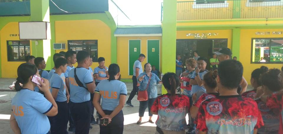 All-out Anti-Dengue drive in Buayaen