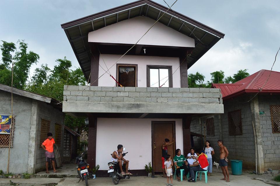 Tax IEC sa Iba't-ibang Barangay