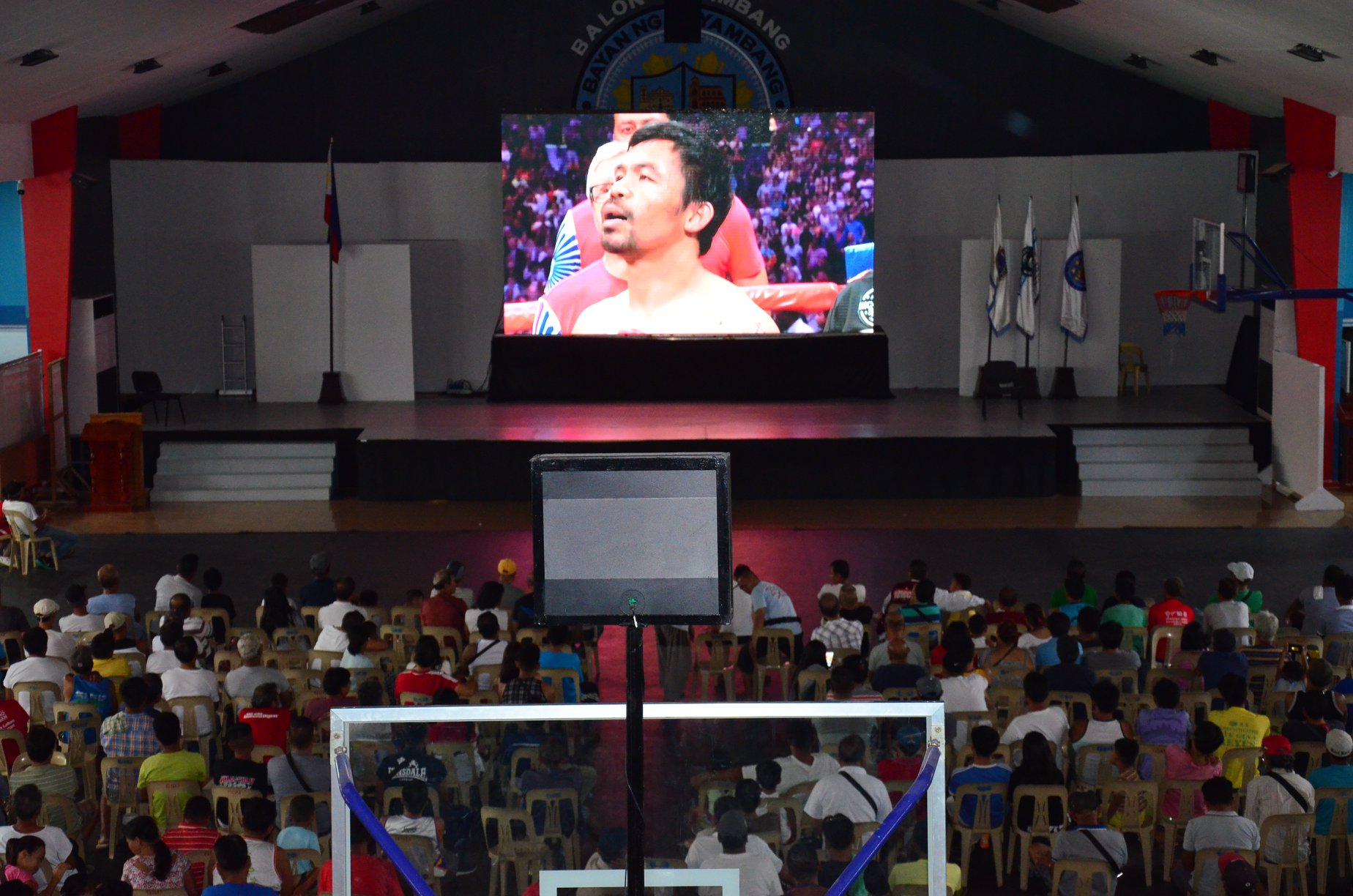 Free Live Viewing of Pacquiao vs Thurman