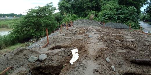 Solar Irrigation in Amancosiling Norte