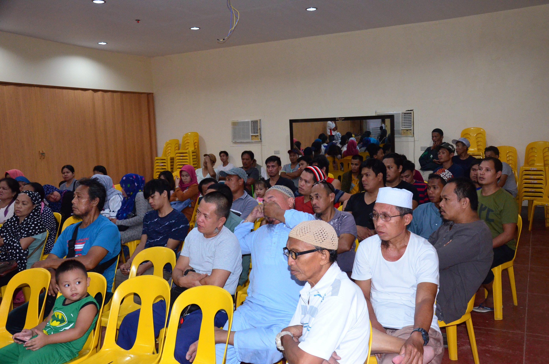 2nd Group ng Muslim Vendors, Bubuo ng Co-op