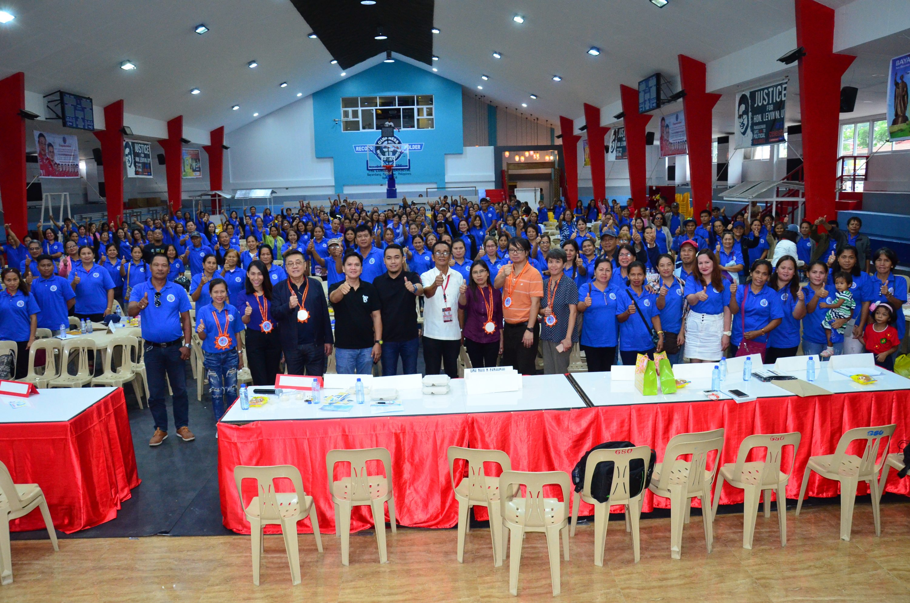 OFW Convention