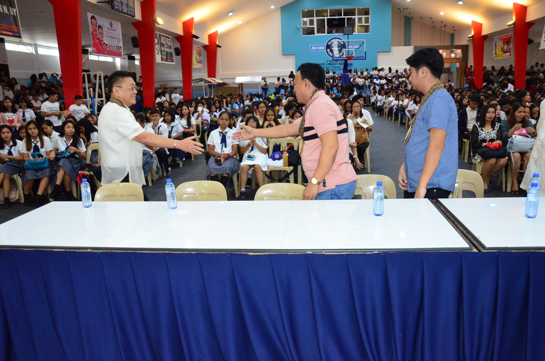 Closing Program Buwan ng Wika
