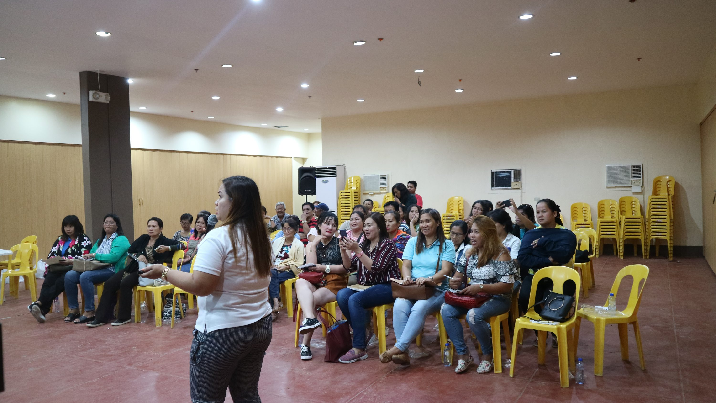 OFW Assoc Pre-Registration Seminar