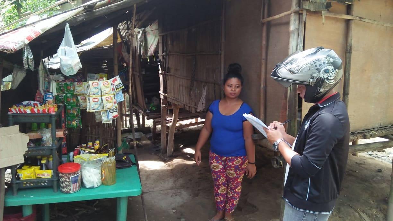 BPRAT, Nag-Monitor ng Sari-Sari Store at Honesty Store Beneficiaries