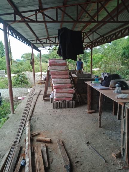 Talipapa Improvement – Batangcaoa