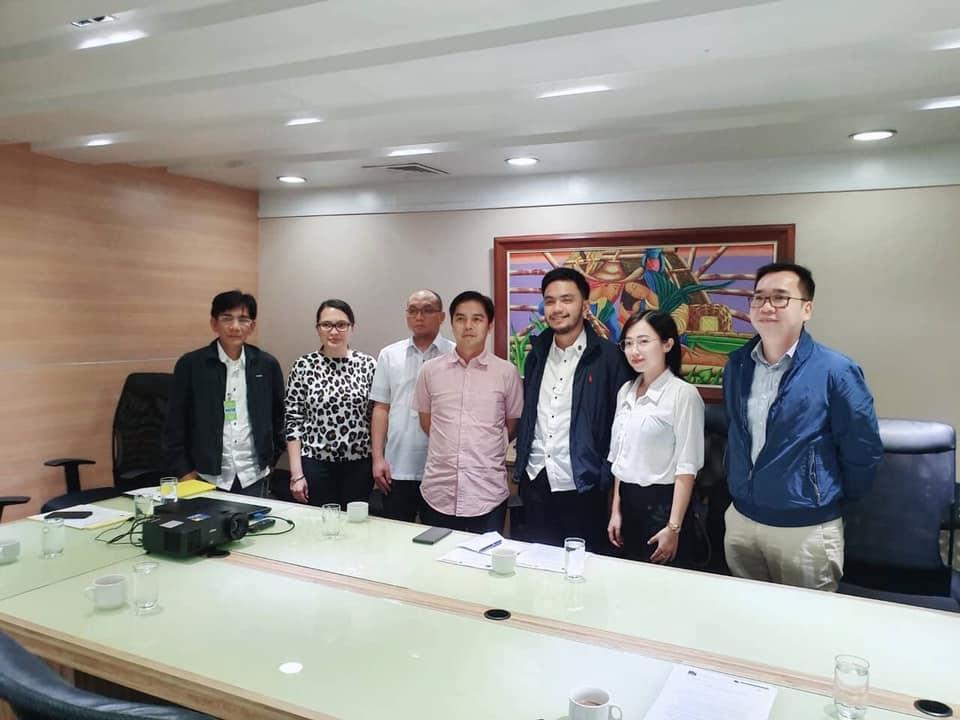Pagbuo ng Korporasyon ng LGU, Isinusulong