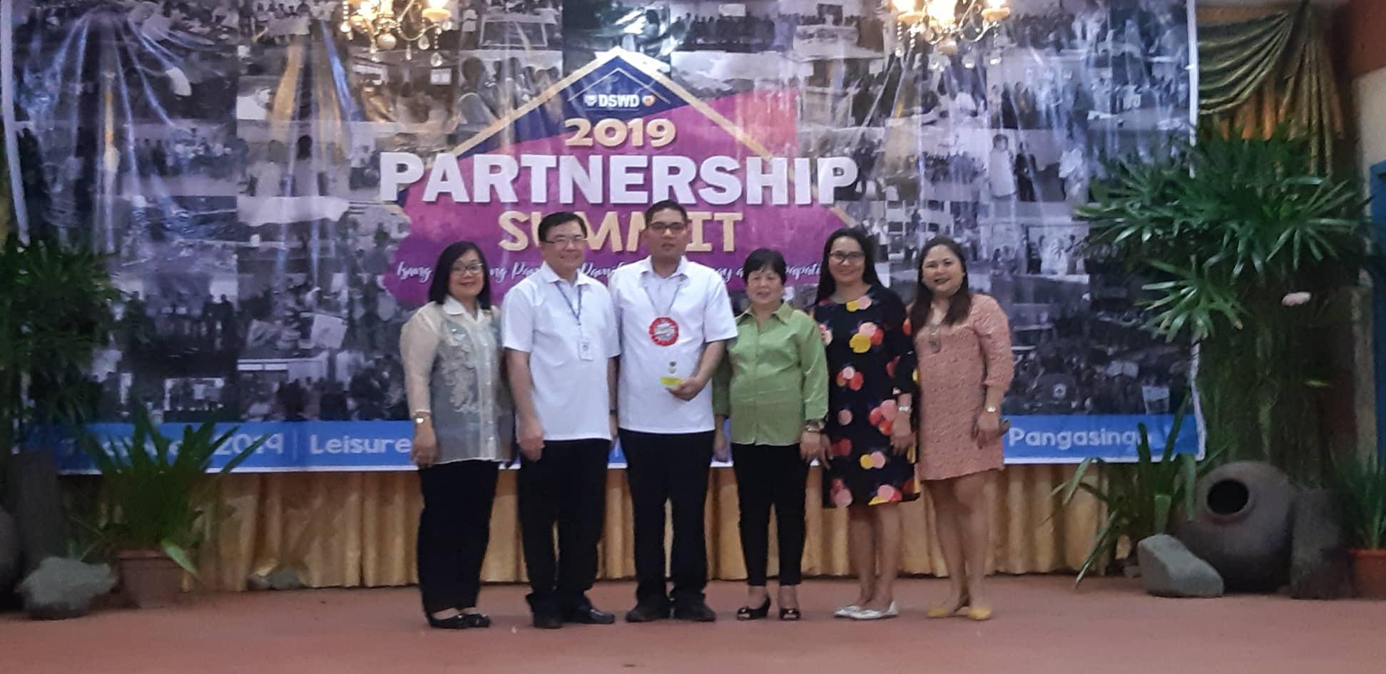 Bayambang, Best in LGU GAD Initiative