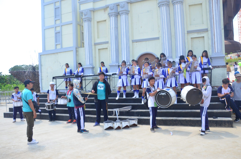 Region 1 Tourism Officers visit Bayambang