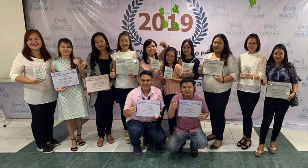 Congratulations Pantawid Pamilya Team