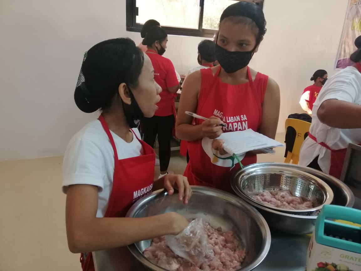 ANCOP Ville Meat Processing Facility, Inaugurated