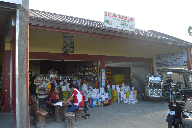 Assessor's Tax Info Campaign in Poblacion