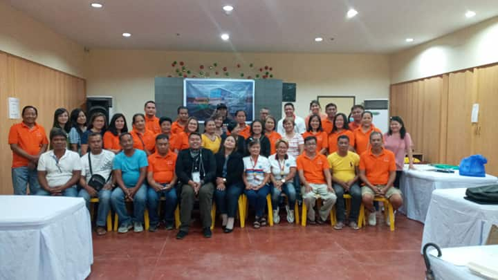 BAMACADA Transport Co-op General Assembly