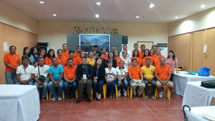 BAMACADA Transport Co-op General Assembly