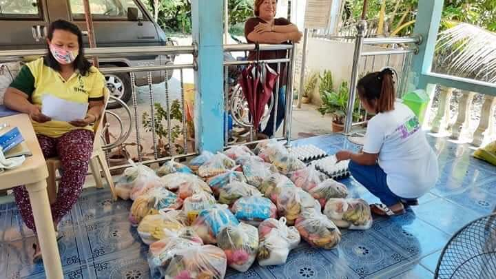 Supplementary Feeding Program,Inilunsad para sa Ma