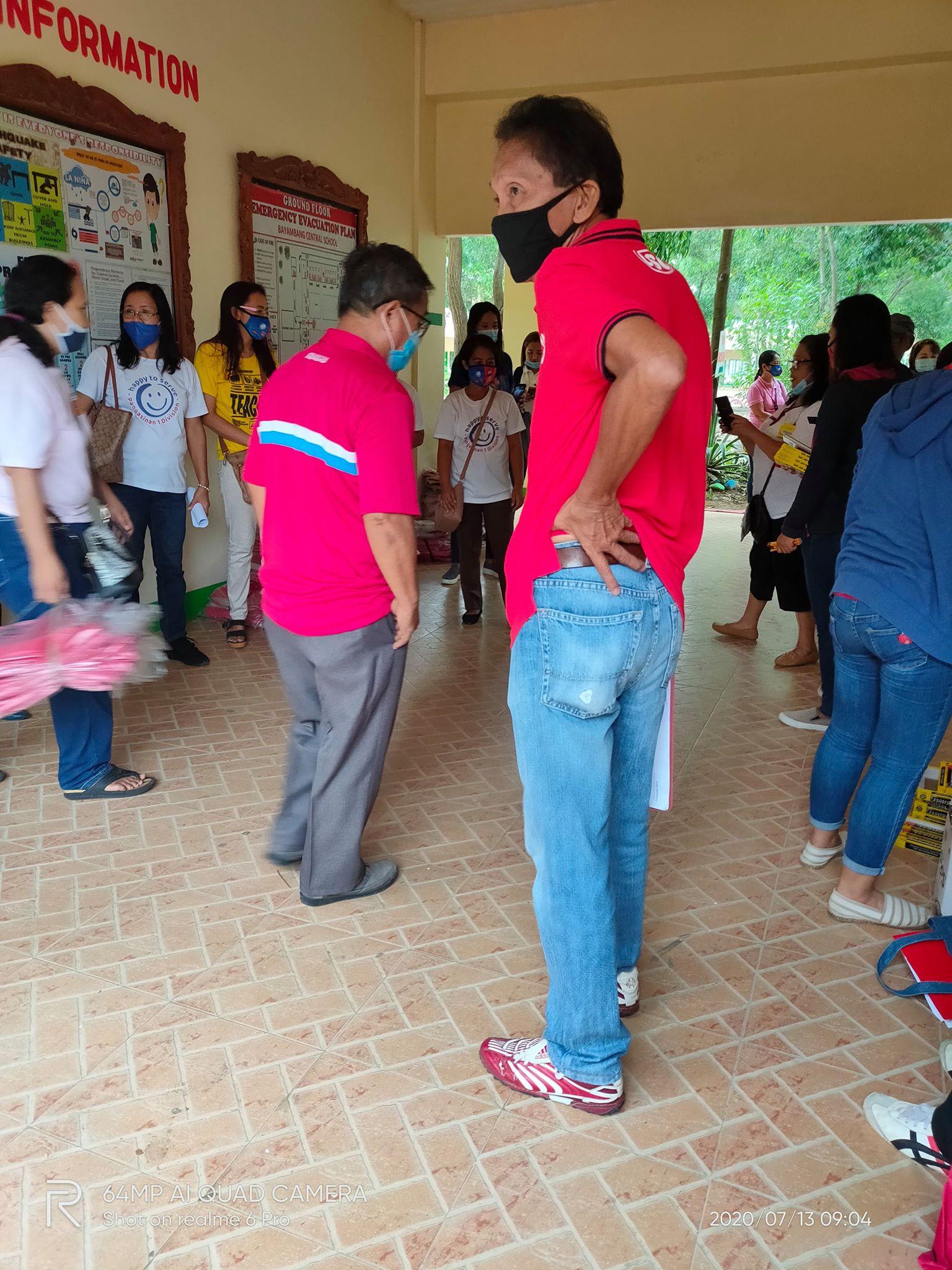 Libreng School Supplies sa Nalalapit na Pasukan