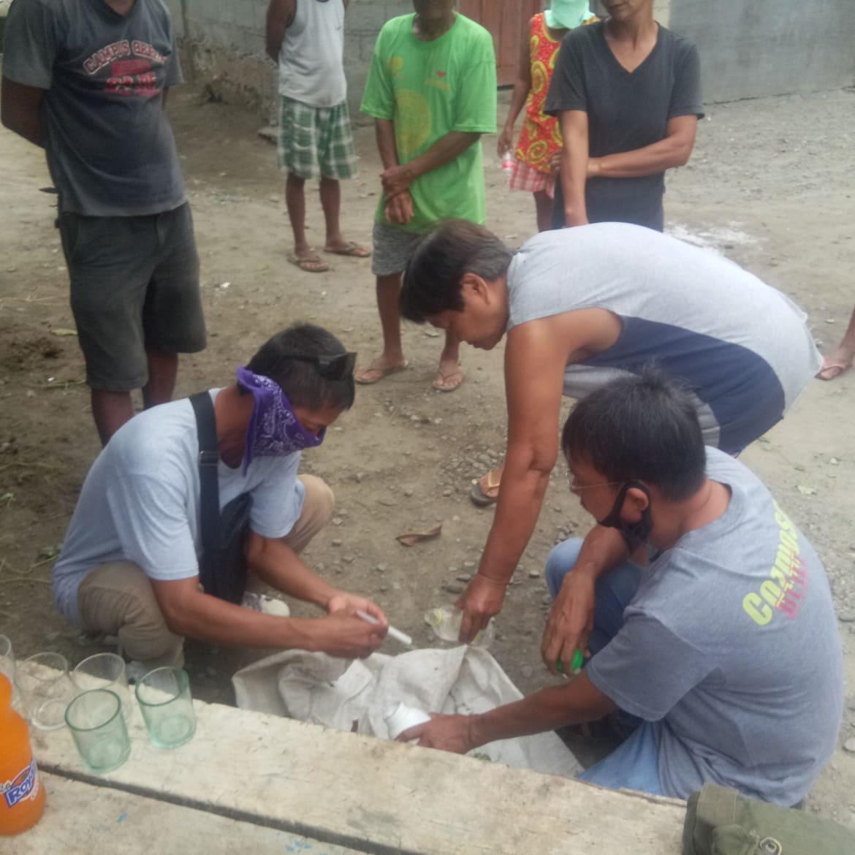 Dagdag na Tulong sa ASF Beneficiaries