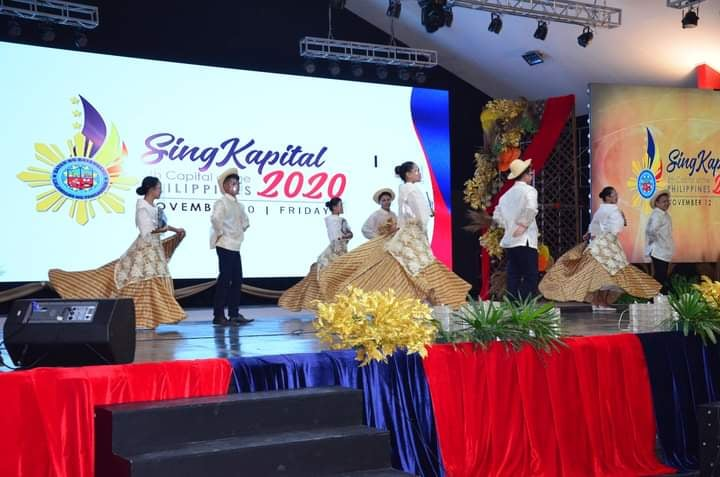 SingKapital 2020