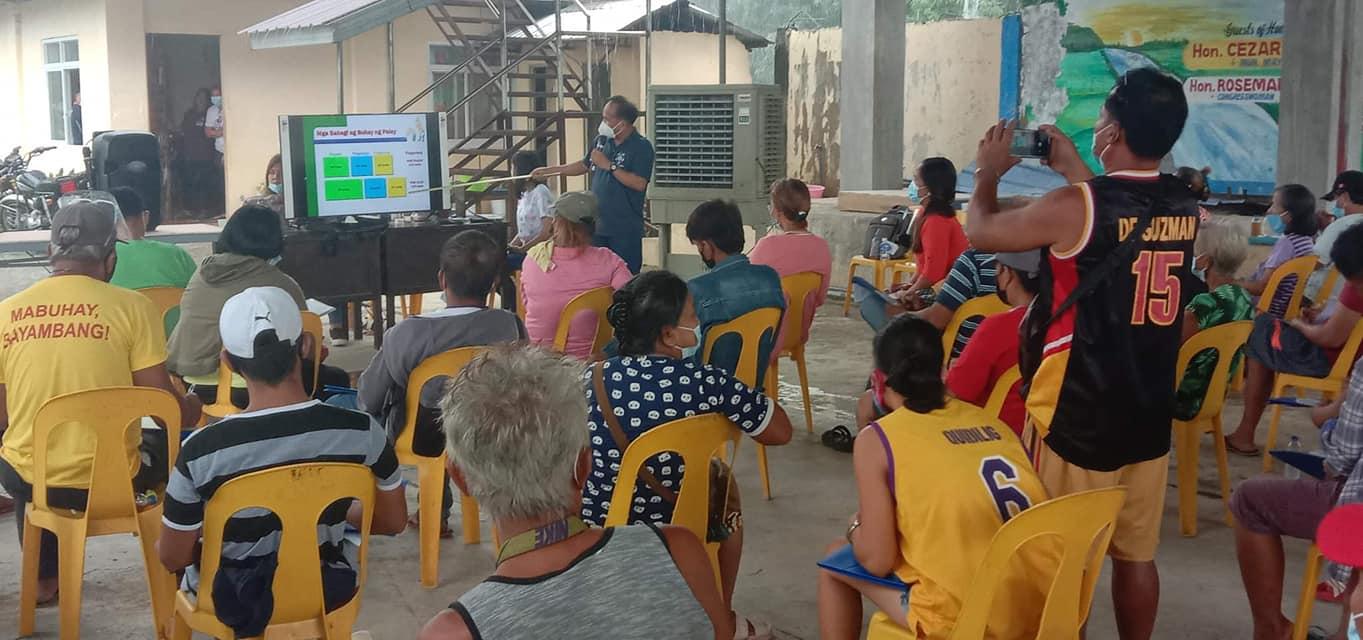 Bagong Batch ng Farmers, Sumali sa RiceBis Year 2